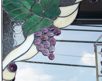Grape Corners