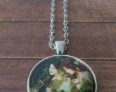 John William Waterhouse Necklace