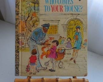 Who Comes to Your House 1973