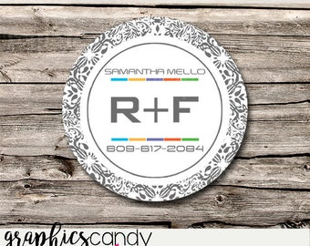 Rodan + Fields Independent Consultant Sticker Design - Gift Certificates - Multi Level Marketing - MLM