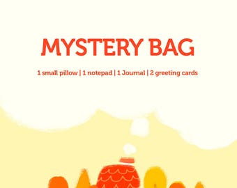Mystery Bag | Mystery Bundle