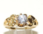 size 9 Engagement Ring