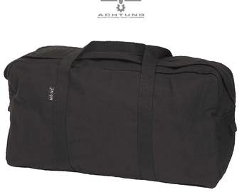 Black US Tanker Tool  Bag