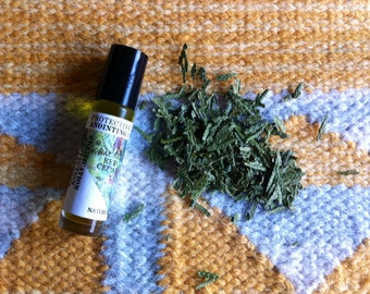 Anointing Oil- Sacred Red Cedar