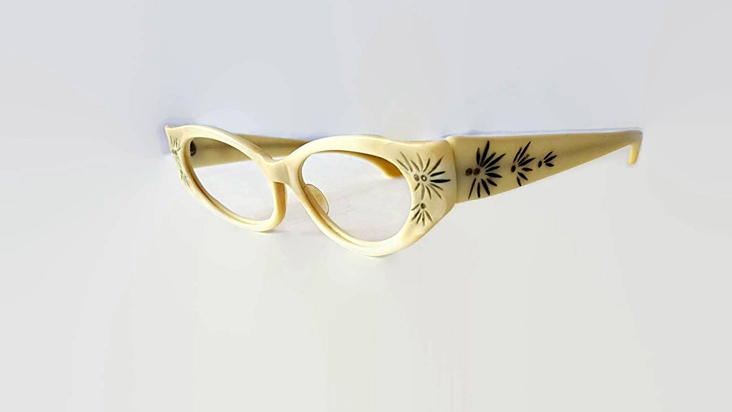 Eyeglass Frame Earpiece : Ray-Ban Eyeglasses Eyeglass Frames Sunglasses 50s