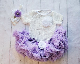 Cake Smash Outfit, First Birthday Outfit, Girl's Birthday Bodysuit, Birthday Outfit, 1st Birthday Outfit