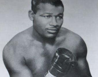 Sugar Ray Robinson Middleweight Champion