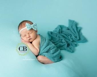 Baby Headbands, Newborn Headband, Baby Bows, Headband, Girl Headband, Infant Headband, Hairbow, Floral Headband, baby bow, vintage headband