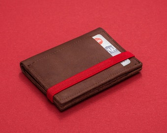 Wallet Leather, Leather Wallet, Mens Wallet, Wallet Men,  Brown Leather Wallet
