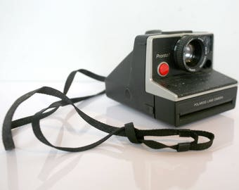 Vintage Pronto! Polaroid Land Instant Film Camera