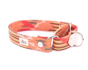 Dog Collar - Martingale - The Oliver Martingale