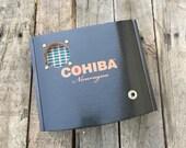 Cigar Box Speaker / Guitar Amp, Cohiba Nicaragua
