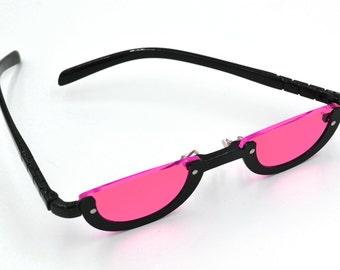 Half-Moon Glasses (PRE-ORDER)
