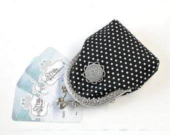Card holder | Retro Style | Mother's day Gift