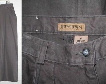 Ruff Hewn Clothing Etsy