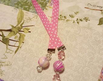 Ribbon Bookmark