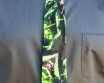 Mens Ties, Mens Neckties, Ties, Wedding Ties, Suit Ties for Women, Groomsmen Ties, Floral Print Tie, Tie for Groom, Purple Nepal