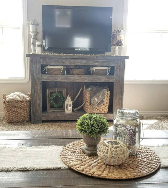 Local Pickup Only - Console Table - TV Stand - Entryway Table