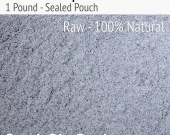 Micronized Purple Rice Flour - 1 LB
