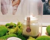 DISCONTINUED: Stiles Stilinski - Inspired Fandom Candle 8oz