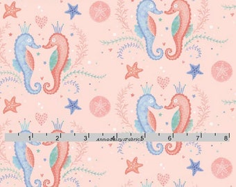 Mermaid Quilt Fabric Etsy
