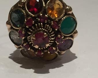 A Thai Princess Ring