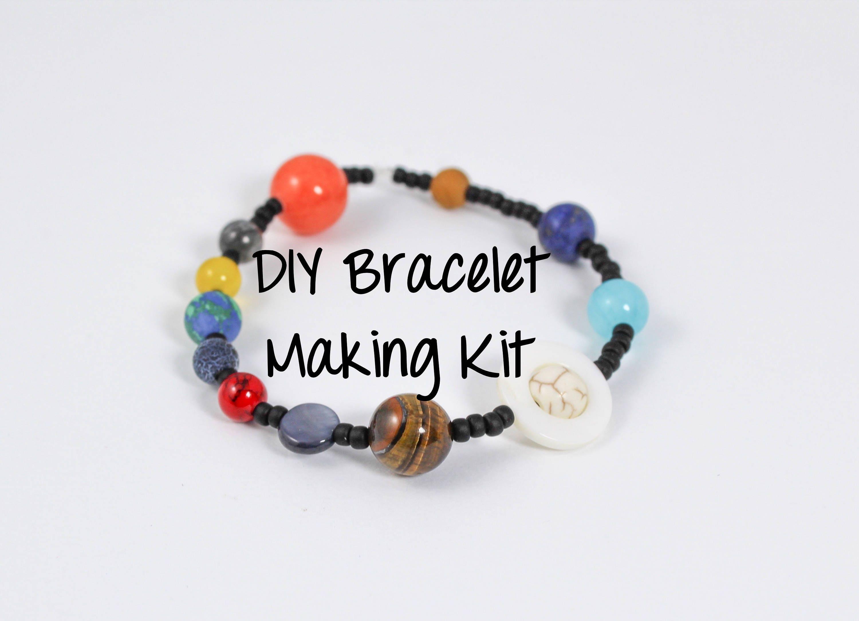 solar system bracelet materials - photo #21