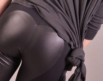 Heart Leggings, Sexy Black Leggings, Latex Leggings, Futuristic Clothing, Trendy Leggings, Fashion Leggings, Stretch Pants, Party Leggings