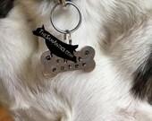 Funny Pet Gifts - Dog Bon...