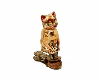 Christmas Gifts cat lover gifts Cat Birthday gift Unique Gift Cat Ornaments cat Christmas Ornaments Cat Christmas decoration Kids Gift Kitty