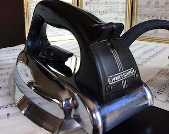 vintage westinghouse iron