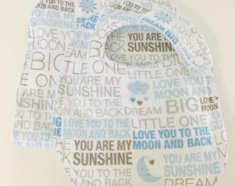 You Are My Sunshine Gift Set for Baby Boy