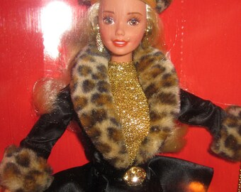 Barbie Spiegel Shopping Chic 1995 REDUCED PRICE