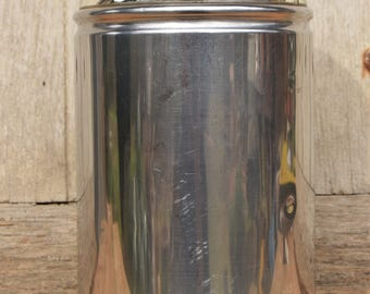 Vintage 50's / Thermos baby bottle / Famous French make Thermos