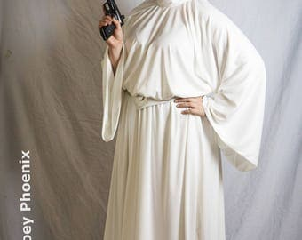Princess Leia- Senatorial Gown