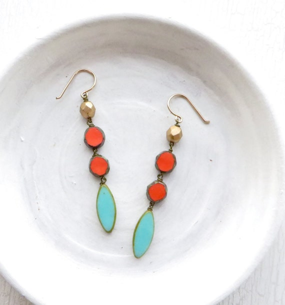 Montana Earrings