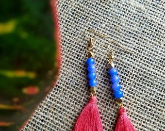 Besem Earrings