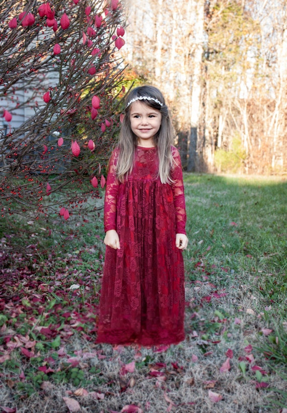 13a2c2b9cc The Best 10 Flower Girl Dresses Shops We Love on Etsy
