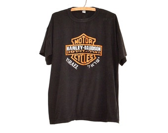 Harley davidson etsy for T shirt printing peoria az