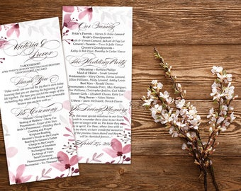 wedding timeline | etsy, Wedding invitations