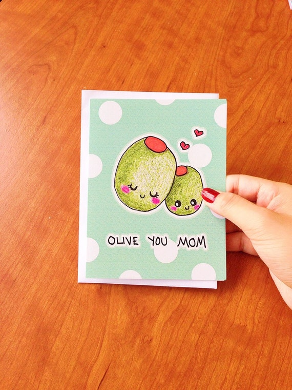 Mother 39 s day card funny mothers day card birthday card for Top 10 things to get mom for christmas