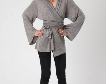 Bohemian kimono | Etsy