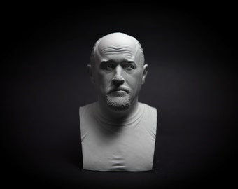 Depressed Louis CK bust - 1/4 scale