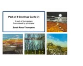 Pack of 8 Greetings Cards (2)