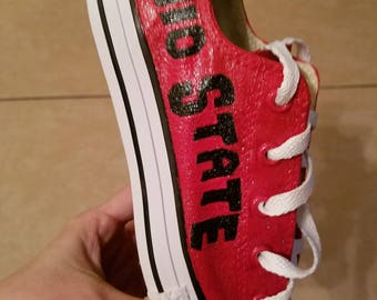 Ohio state shoes