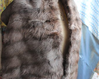 Fur stole 577