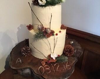 Wedding Cake Stand from Scotland