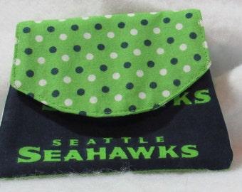 Seahawk wallet