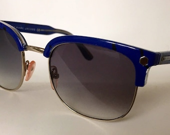MARC JACOBS CLUBMASTER sunglasses