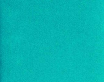 Jersey United knit turquoise, turquoise stretch fabric